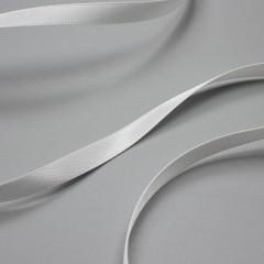 Лента атласная белая, 6 мм ARTA-F (009953)