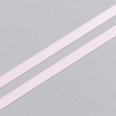 Лента атласная цветок миндаля, lt.pink, 6 мм ARTA-F (011753)