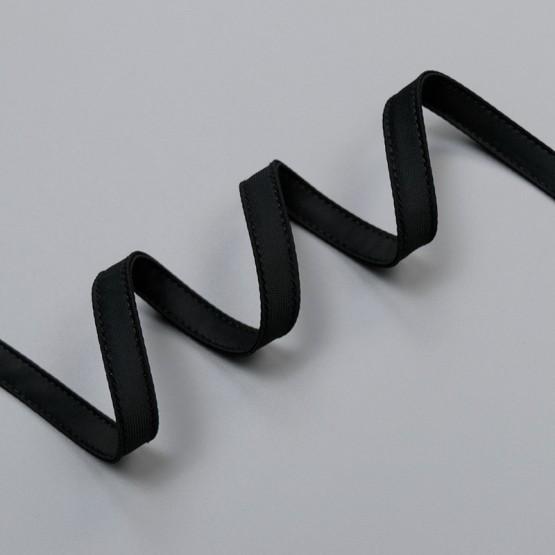 Чехол для корсетных косточек, 12 мм, черный (ARTA-F) (011984)