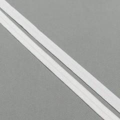 Резинка окантовочная 15 мм, белый, диз. 615/15B (007793)