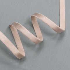 Резинка бретелечная 10 мм, серебристый пион, диз. 740/10 (009164) (009164)