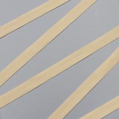 Резинка окантовочная 15 мм, бежевый, диз. 626/15 (009909)