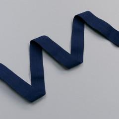 Резинка окантовочная 15 мм, темно-синий, 2000, M.Letizia (011407)