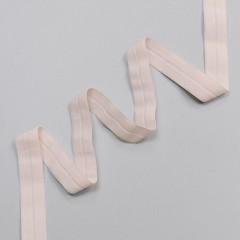 Резинка окантовочная 15 мм, с. пион, 2000, M.Letizia (011408)