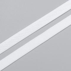 Резинка для бретелей 10 мм, белый, 2274, M.Letizia (011411)