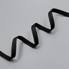 Резинка для бретелей 10 мм, черный, 2274, M.Letizia (011413)
