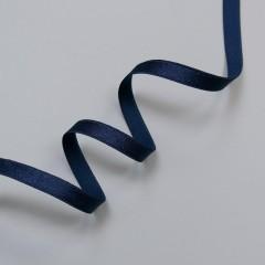 Резинка для бретелей 10 мм, темно-синий, 2274, M.Letizia (011418)