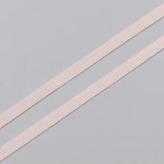 Резинка бельевая 4 мм, с. пион, 8129, M.Letizia (011434)