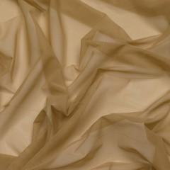 Сетка эластичная, темный телесный (008142)
