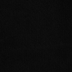 Сетка эластичная, черный (009554)