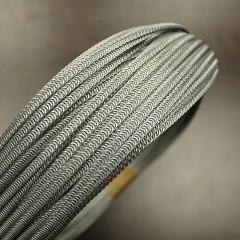 Спиральные стальные косточки, 5х0.75мм, в рулоне (002606)