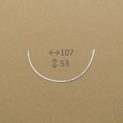 Косточки для бюстгальтера, FLEXY, 174 мм, пара, 65A (007316)