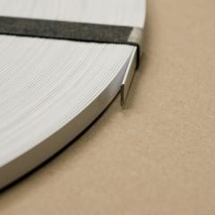 Косточка планшетная металл 7x0.65мм, в рулоне (Wissner) (007810)