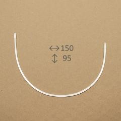 Косточки для бюстгальтера, STABY, 272 мм, пара (Wissner) (007813)