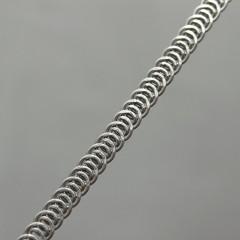 Спиральные стальные косточки, 4х0.6мм, в рулоне (008705)