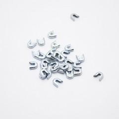 Наконечник для косточки спиральной, 4 мм (008706)